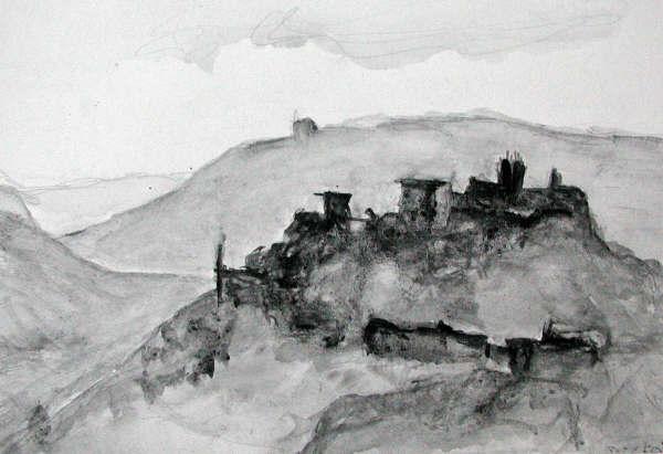 Proceno Italy ~FS~ink